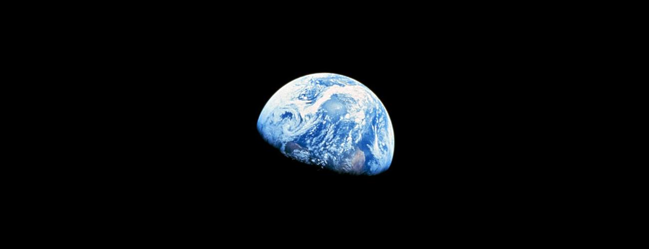 Metaebene_Erde vom Mond