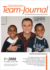 Team-Journal Cover