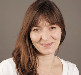 Suzanne Vogdt